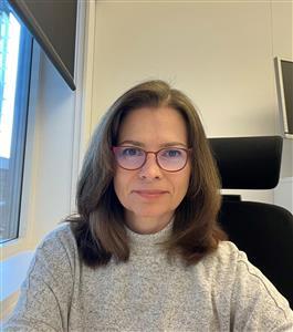 Beata Godejord