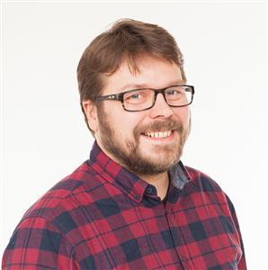 Robin Munkvoll